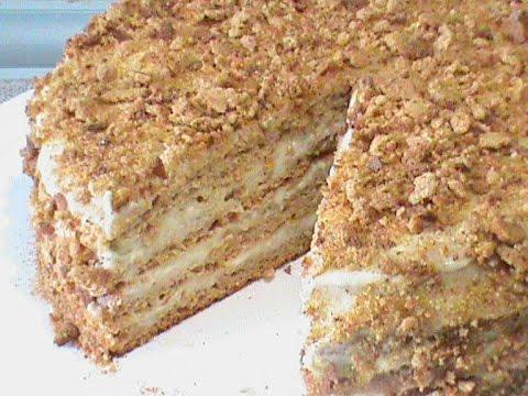 рецепты дюкана торт