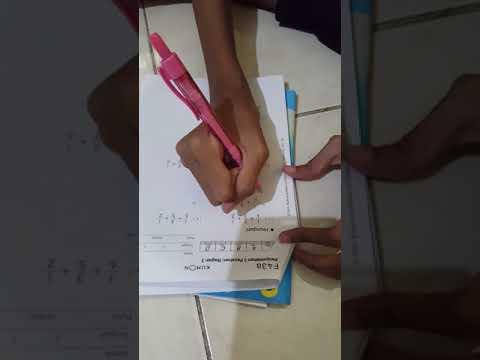 Soal Kumon Matematika Level G Kunci Dunia