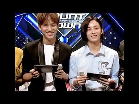 Jeonghan | Mingyu Part 6