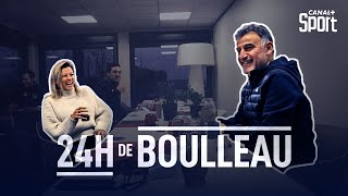 24h de Boulleau - Ép. 2 : En immersion au LOSC