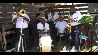 REND ZANO LA (musique en cuivre la Réunion)