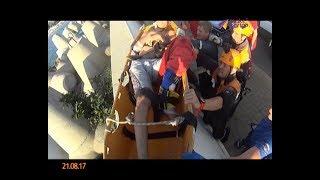 За выходные спасателям дважды пришлось оказывать помощь сочинцам
