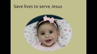 KFW 2015: Save Lives to Serve Jesus by Dwayne Stoltzfus