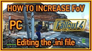 Greetings, everyone. A quick video this time around, for Fallout 4 ...