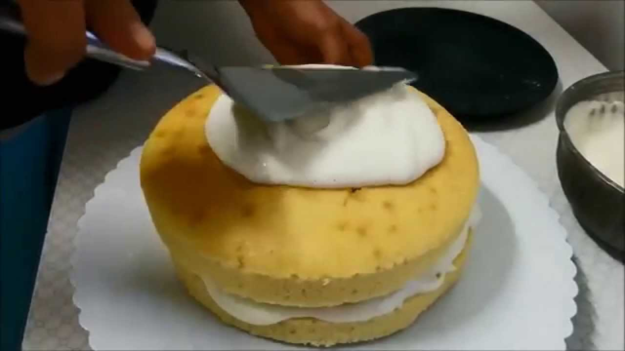 Best vanilla sponge cake recipe how to make vanilla birthday cake