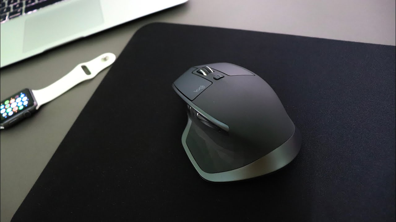 Logitech MX Master 2S Review late 2018!!The best mouse to buy?