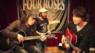 この映像は2012.11.28に広島CAFE JIVEで行われた手島いさむ・フジタユウ...