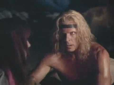 Beastmaster 2: Through The Portal Of Time (1991) - Trailer