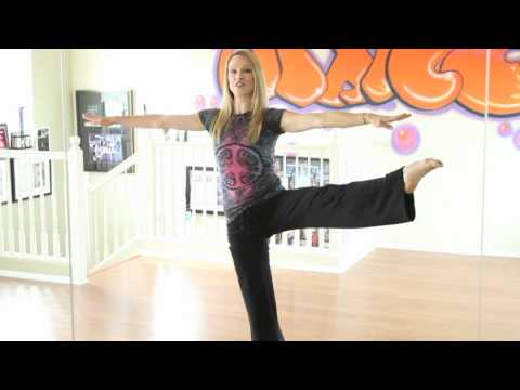 how to do a pirouette turn