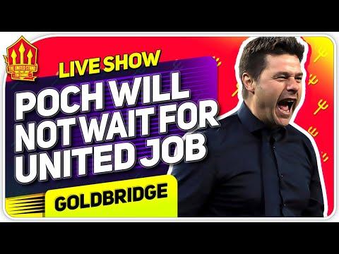 Pochettino's Man Utd ULTIMATUM! Man Utd News