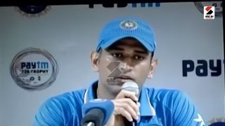 ms dhoni best videos