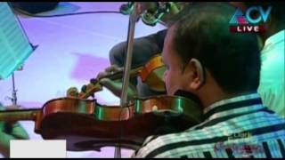 Celebrations 2014 Hariharan Sings 'nee Thoongum Nerathil'