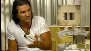 La hijos de Ricardo Arjona [Paula] streaming