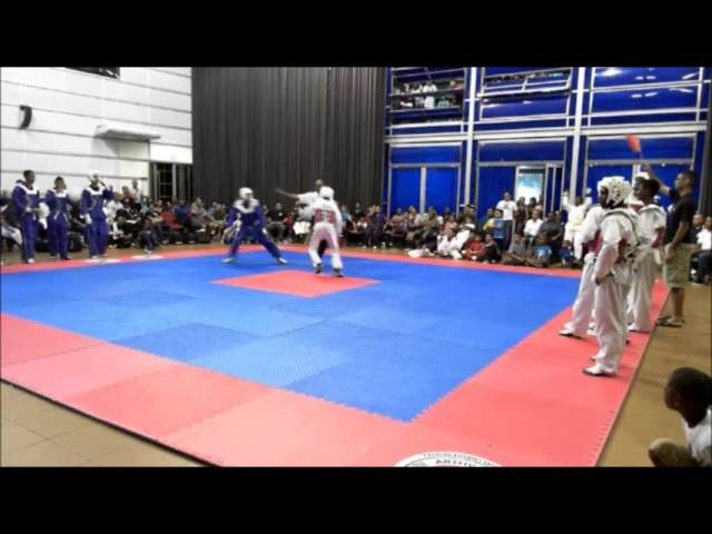 Arthy lie's tag team tournament  juniors highlights2