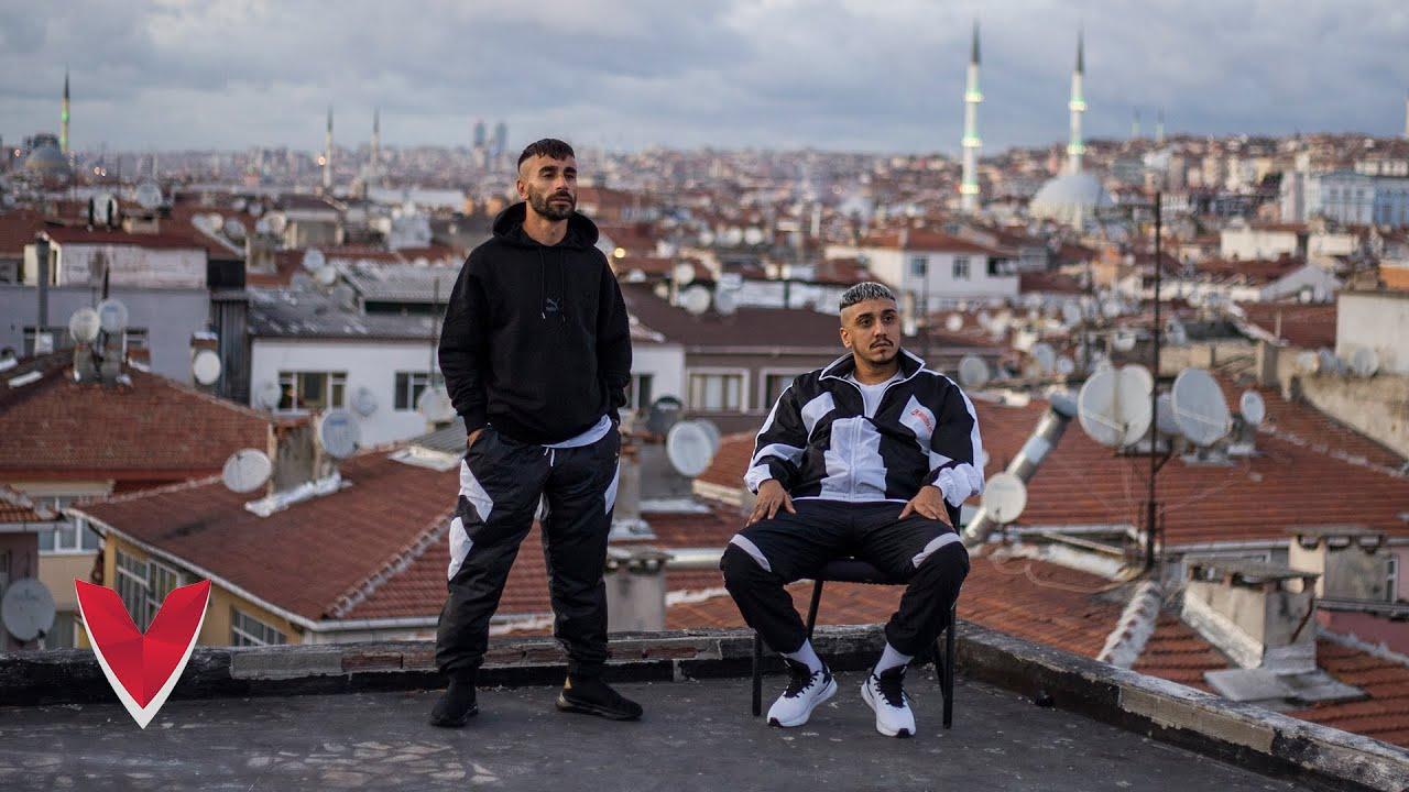 Heijan feat. Muti - DÜŞME