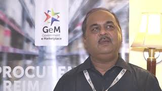 Mr Marut Singh, Nodal Officer, MSME, Madhya Pradesh thumbnail