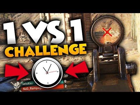 VELOX vs JUMBO vs RAMPAGE - 1 vs 1 CHALLENGE A TEMPO!!