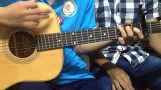 Tội cho cô gái đó  - Guitar cover