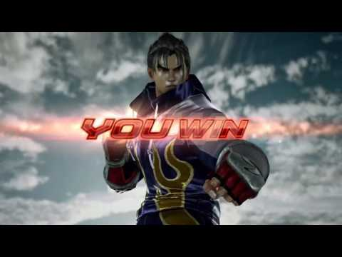 Nexus Tekken 7 Tournament #1 Phase Final