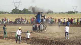 Tractors toshan