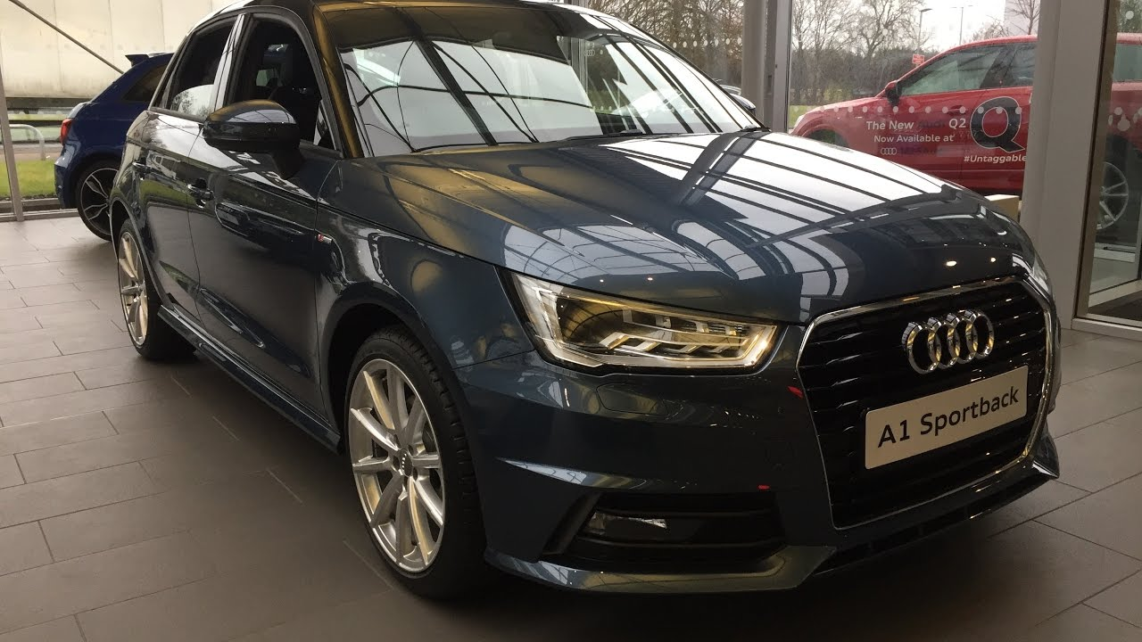 2017 audi a1 exterior and interior review youtube. Black Bedroom Furniture Sets. Home Design Ideas