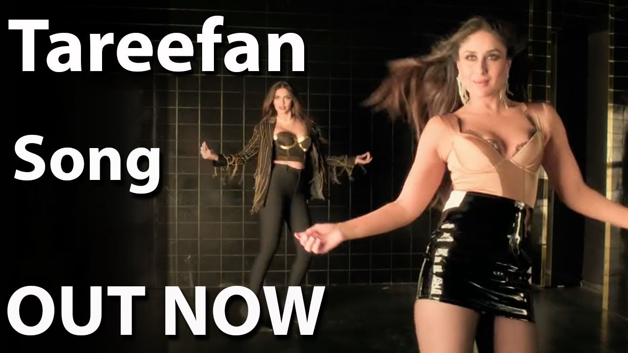download song tareefan