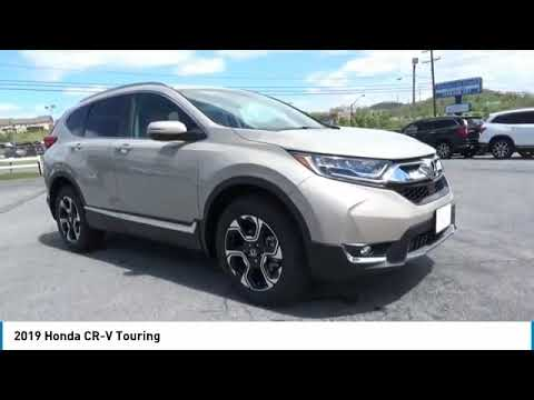 2019 Honda CR-V Touring NewNew or Used H47390
