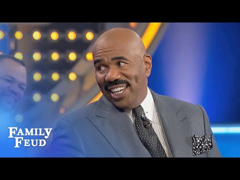 Thumbnail: GUYS, want to GET a GIRLFRIEND? Better GET RID of THIS | Family Feud