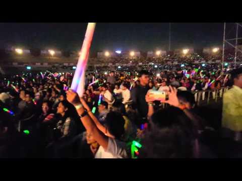 Arijit Singh Live with Symphony | Ahmedabad | 9th Jan 2016