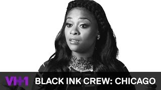 Ashley Opens Up About Staying With Don Despite His Cheating | Black Ink Crew: Chicago