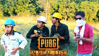 Pubg in real life | Round2World | R2W
