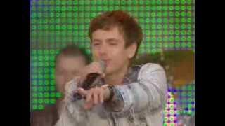 Андрей Губин - Девушки как звезды 2004 (МК)