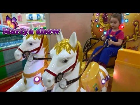 Магазин детских товаров в Москве - торговый центр Детская