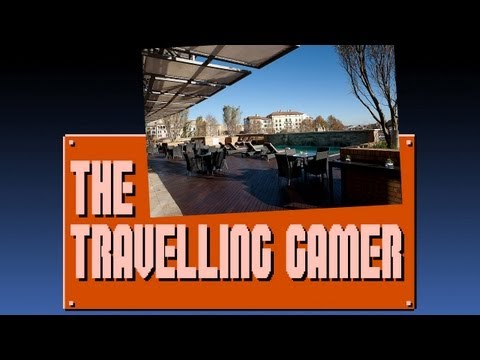 City Lodge Hotel, Fourways Johannesburg - The Travelling Gamer