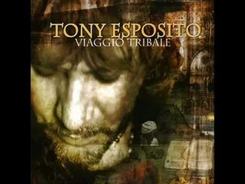 Tony Esposito - Sole Tribale