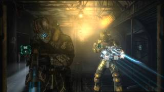 EA Dead Space 3 | Limited Edition Trailer