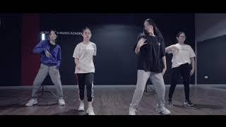 HYUNA feat.DAWN - 'PARTY,FEEL,LOVE' / Lucy L Choreography Dance