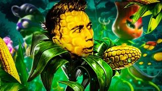 PLANTS VS ZOMBIES GARDEN WARFARE 2!!!!
