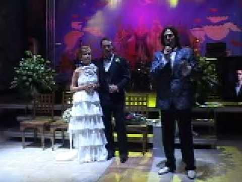 Ведущий VIP свадеб - Александр Синютин