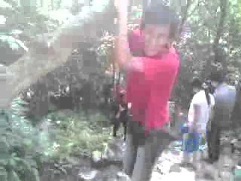 Du lich Cao Bang  Hang Pac Bo 19.05.2011.3gp