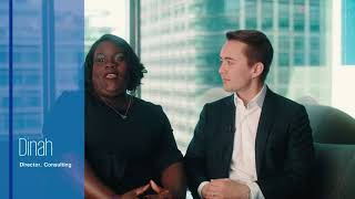 What's it like to work at KPMG?
