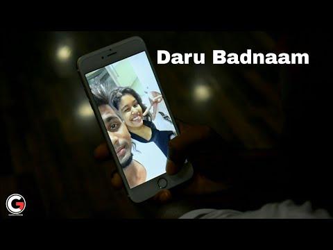 daru-badnaam- -kamal-kahlon-&-param-singh- -g-dance-cover-choreography- -latest-punjabi-viral-songs