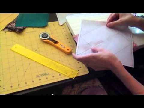 Foundation Paper Piecing // Skill Builder BOM
