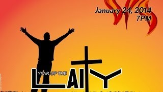 Year of the Laity