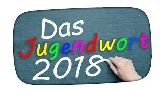 "Das ""Jugend""wort 2018 - Kuchen Talks #321"