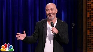 connectYoutube - Jo Koy Stand-Up