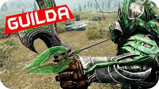 Skyrim - A Guilda #11
