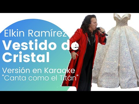 Karaoke Vestido de Cristal - Kraken (Julian Escudero)