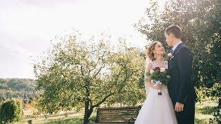 Свадебный клип - Татьяна и Богдан
