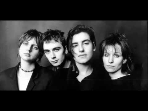Elastica - Car Song (Mark Radcliffe session)